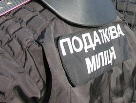 В Запорожье задержали грузовик, перевозивший 40 тонн токсичного спирта