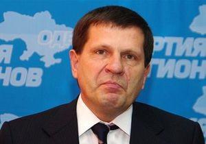 Мэр Одессы утверждает, что не выгонял журналистов из самолета