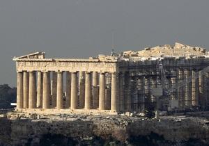 Программа обмена греческих гособлигаций пополнилась на 19 млрд евро