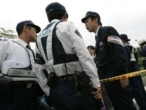 Безработный японец от голода пытался ограбить магазин