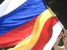 Медведев распорядился подписать договоры о дружбе и сотрудничестве с Абхазией и Южной Осетией