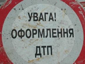 ДТП в Сумской области: погибло три человека, в том числе двое детей