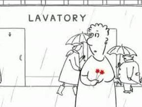 Короткометражка из России про работницу общественного туалета поборется за Оскар