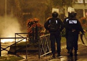 Во Франции преступник убил двух женщин-жандармов