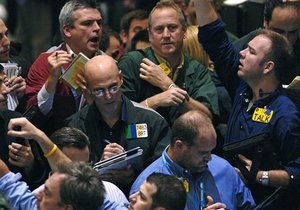 Рынки: Биржи восстанавливаются рекордными темпами