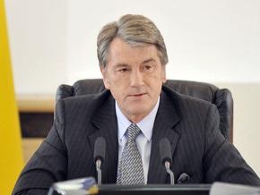 Ющенко рад, что силовики наладили сотрудничество между собой