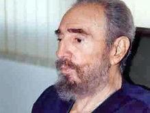 Кастро проголосовал на парламентских выборах