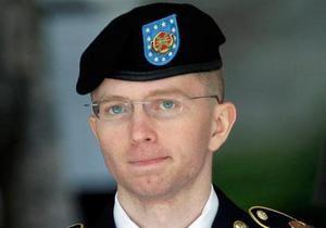 Мэннинга заставили извиниться перед судом - WikiLeaks