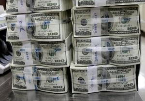 Украина договорилась о рефинансировании части кредита от российского ВТБ