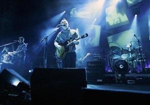 Найден ранее не издававшийся трек Radiohead