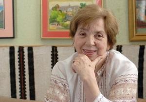 Поэтессу-диссидента Ирину Калинец похоронят на Лычаковском кладбище Львова