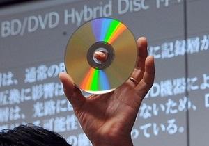 Рада намерена ввести дополнительный сбор на принтеры, флешки и чистые диски