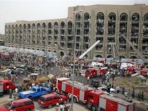 Взрывы в Багдаде: число жертв увеличилось до 132 человек, 520 ранены (обновлено)