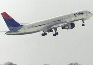 Летевший в США самолет экстренно сел в Стокгольме из-за пьяного россиянина