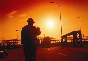 Российский партнер Chevron может  осушить  украинские порты