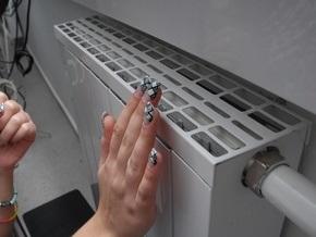 Киевэнерго обещает сегодня подключить все дома к отоплению