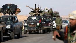 ООН озабочена анархией в рядах ливийских ополченцев