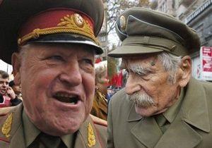 Украинцев спросили, нужно ли примирение ветеранам ОУН-УПА и Советской армии