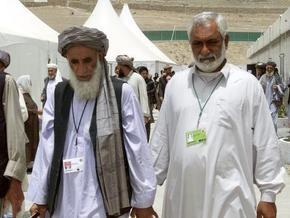 ЦРУ собирает информацию о Талибане с помощью виагры