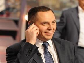 Кабмин предложил Раде назначить Портнова председателем ФГИ