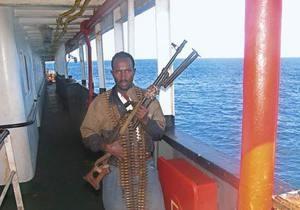 Россия предложила создать при ООН антипиратский суд