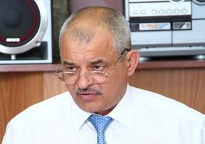 Суд Симферополя постановил повторно взять под стражу экс-мэра Гурзуфа