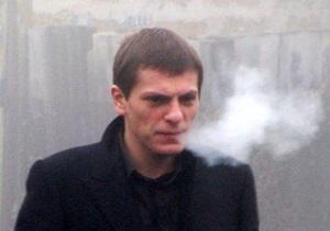 Верховный Суд требует передать из Крыма в Запорожье дело Файнгольда
