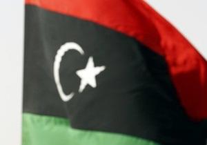 ПНС может вновь отложить формирование нового правительства Ливии