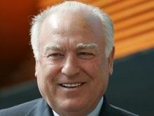 Виктор Черномырдин празднует 70-летие