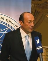 Александр Машкевич: «Евреи все мира ждут от президента США ответов на волнующие их вопросы»
