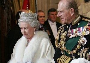 Британия готовится к  бриллиантовому  юбилею королевы