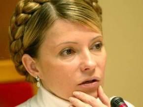 Тимошенко хочет отобрать у Минобороны села