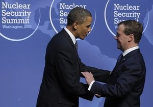 Россия закроет последний реактор-наработчик оружейного плутония