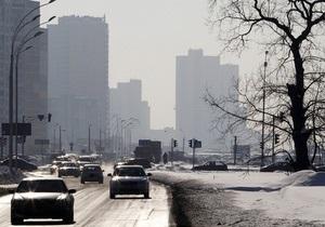 В связи с ухудшением погодных условий ГАИ обратилась к водителям