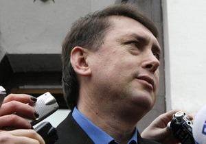 Мельниченко не выпустили из Украины по поручению одного из правоохранительных органов