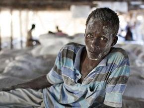 Беженцы из Сомали утонули у берегов Йемена