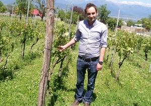 Выпили за Россию. Семилетнее российское эмбарго сыграло на руку грузинской винной индустрии