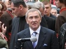 Черновецкий покинул комиссию по расследованию его деятельности