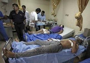 Новый теракт в Багдаде: взрыв бензовоза убил десять человек