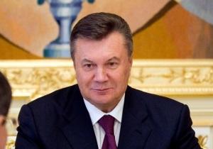 Янукович о предвыборной агитации в СМИ: Кто платит, тот и заказывает музыку
