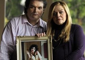 Муж и мать Бриттани Мерфи рассказали о жизни и смерти актрисы