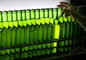 Корреспондент: Пивной путч. Украинские пивовары отправляются в крестовый поход против чиновников