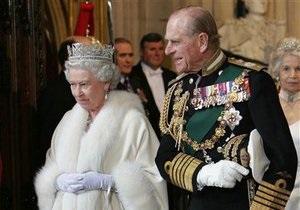 СМИ: Королева Британии передаст часть обязанностей старшему внуку