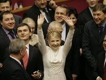 Труд: Воскрешение Тимошенко