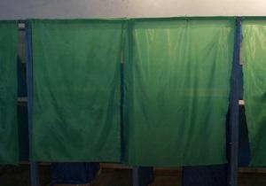 Выборы-2010: За последние сутки в Днепропетровске увеличилось количество психически больных