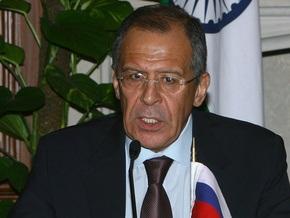 Лавров назвал сообщения о высылке российских дипломатов из Чехии провокацией