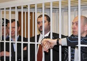 Суд направил дело Макаренко и Диденко в Генпрокуратуру