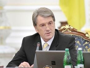 Ющенко назвал унизительной тональность переговоров Тимошенко и Путина