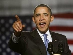 Обама: США не отступят от поддержки Украины