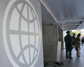 ВБ ухудшил прогноз падения ВВП Украины до 15%